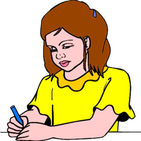 List type of report writing